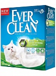 Ever Clean Extra Strong Clumping комкующийся